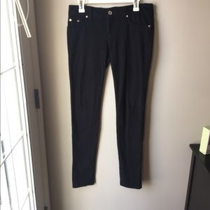 Guess skinny leg  pants